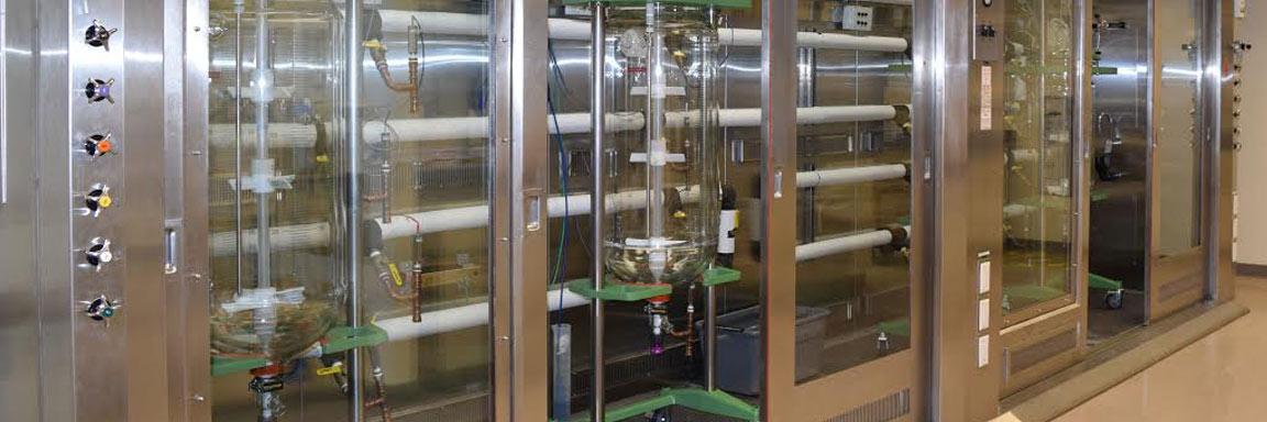 Non-GMP Labs 1