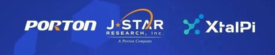 Porton and Xtalpi Announced Strategic Cooperation 1