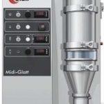 Mini/Midi Glatt Fluid Bed System