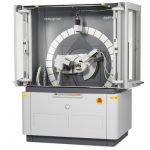 Empyrean Powder X-ray Diffractometer (3rd Generation)