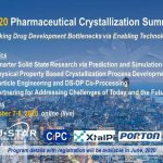 Center for Pharma Crystallization at J-Star Research Annual Conference