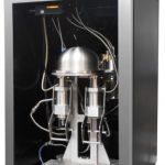 DVS-Resolution (Dynamic Vapor Sorption )