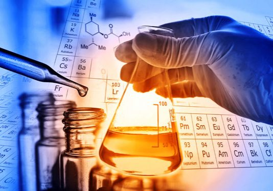Analytical R&D and Quality Control